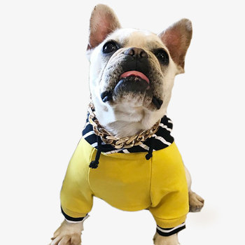 Excellent quality service dog face coat pet dog owner matching clothes and apparel dog and human clothes