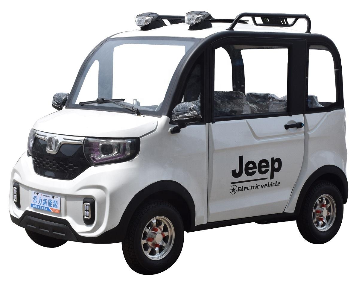 Chang li ion аккумулятор для взрослых 4 трицикл трехколесный грузовой погрузчик городской выполненные специально для отдыха четырехколесное электрическое транспортное средство