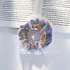 1#Rainbow Star Hair Tie
