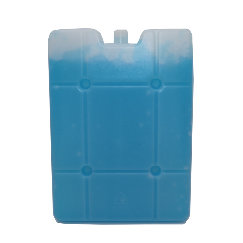 Ice brick Reusable Freezer Cold Pack Mini ice brick cooler box ice pack for outdoor Coolers and Lunch Boxes