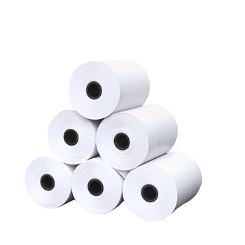 Hot cash register paper pos machine 57*80 thermal paper roll