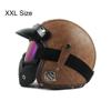 XXL Size Brown 8110003014