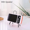oorange phone holder with speaker