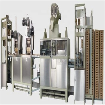 Mogul candy machine starch jelly candy production line