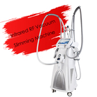 KES Medical CE vacuum rf cavitation slimming Fat reduction and body shaping New launched body sculpting weight loss machinevacuu