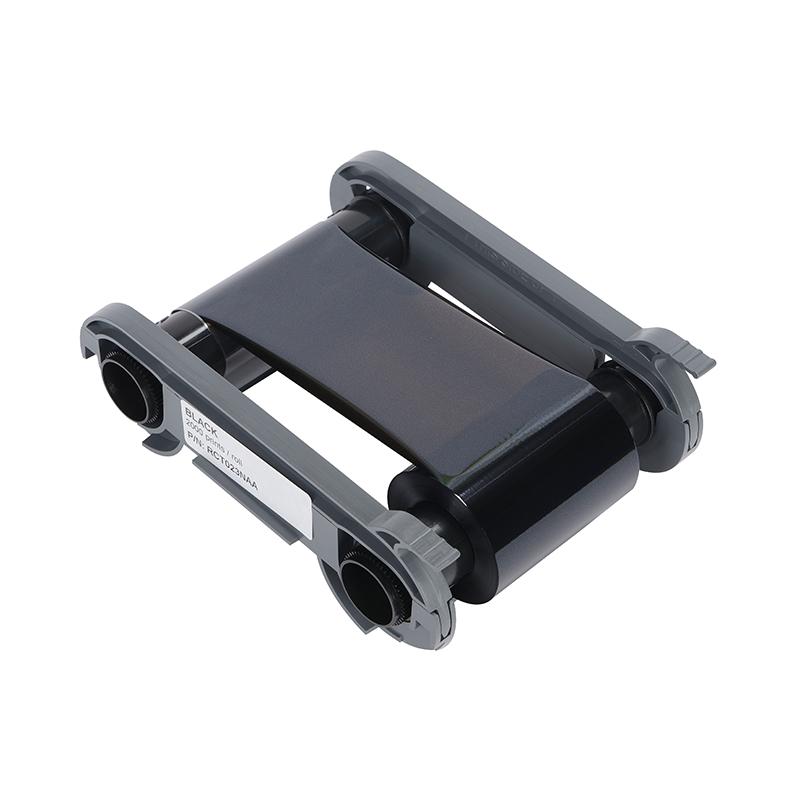 R2011 ribbon for Evolis card printer
