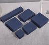 blue ring box 5*5*3.5cm