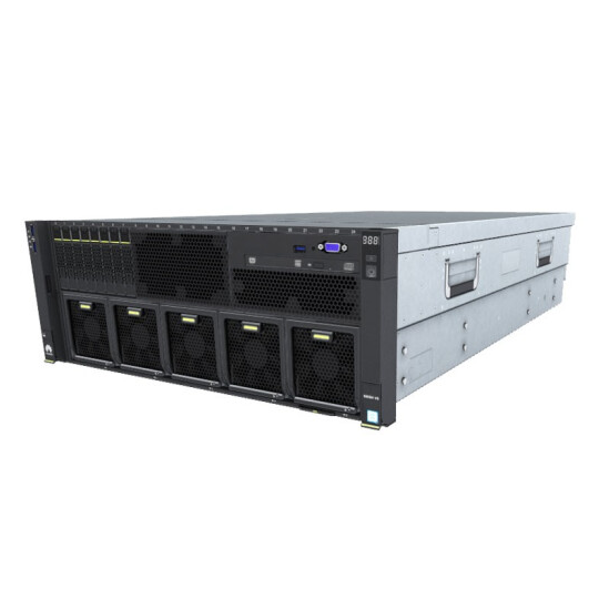 Original FusionServer 5288 V5 4U Huawei Rack Server