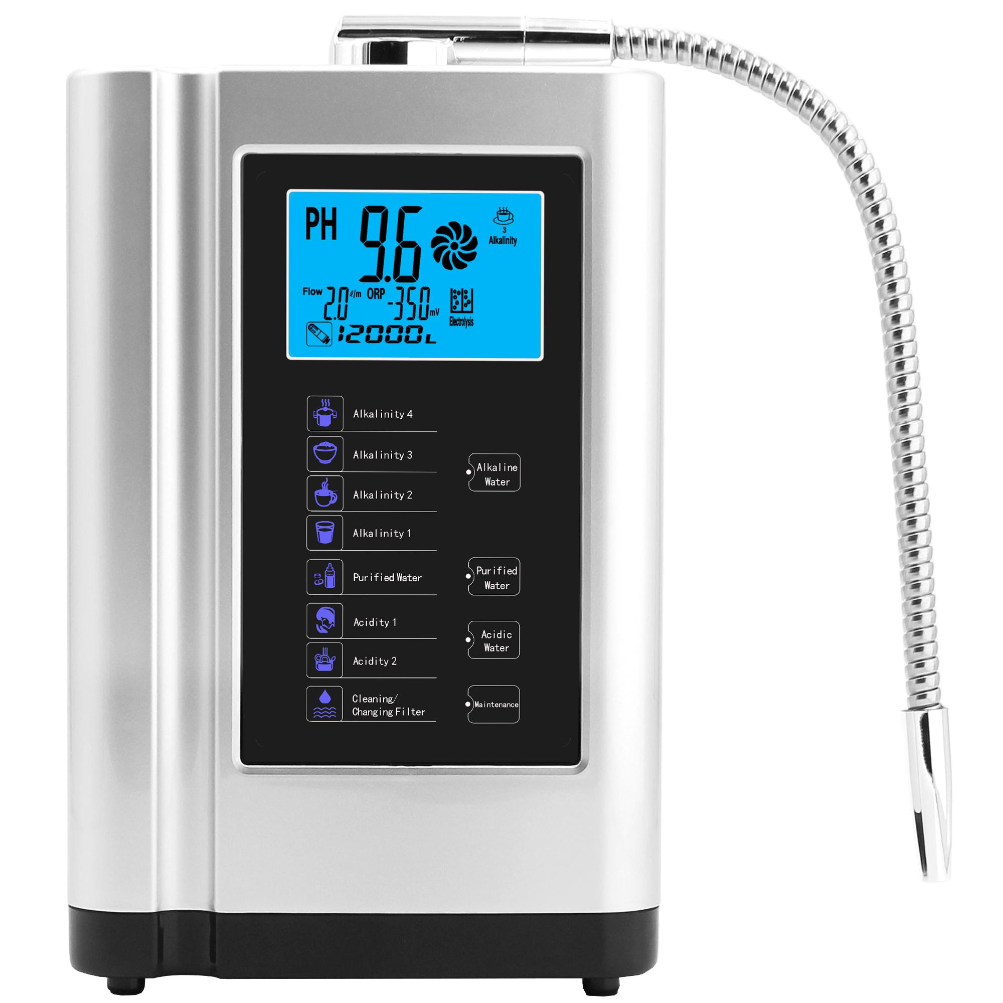 Ионизатор щелочной воды