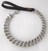silver leash