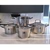 8pcs cookware set