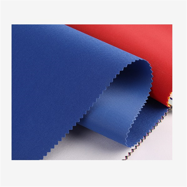 100% Polyester 600D PVC Coated Oxford Fabric for Bag
