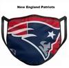 1.New England Patriots