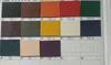 full grain saffiano leather