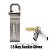 C8 Silver