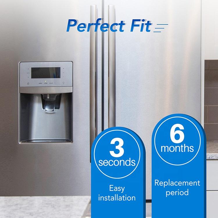 NSF Compatible for DA29-00020B HAF-CIN, HAF-CIN/EXP, DA29-00020A/B, DA97-08006A, RF28HMEDBS refrigerator water filter cartridge