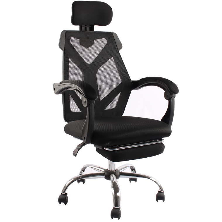 Comfortable Office Furniture Office Desk Chairs With Wheels Mesh Chair Back Fabric Office Chair Buy Office Chair Mesh Chair Product On Alibaba Com