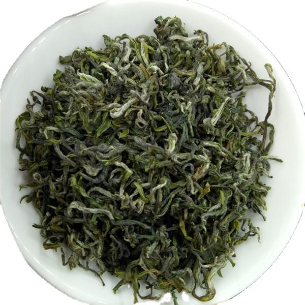 Chinese early spring organic biluochun green tea - 4uTea | 4uTea.com