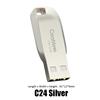 C24 Silver
