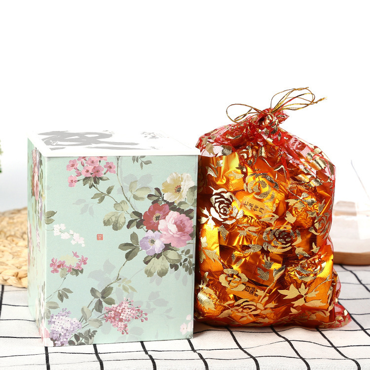 Independent Package Hygienic Hand-made Blooming Flower Tea Balls For Detoxing With Reasonable Price - 4uTea   4uTea.com