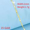 15-Gold