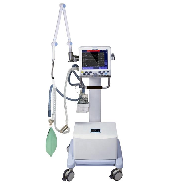 Thr-cvn12 Clinic Surgery Equipment R50 Critical Care Icu Ventilatore - Buy Critical  Care Icu Ventilatore,Medical Respiratory Ventilatore,Portable Patient  Ventilatore Product on Alibaba.com