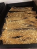 18K gold chain 0.24grams