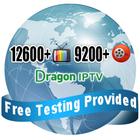 Smart TV Best IPTV APK IPTV Account M3U