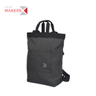New Laptop Backpack Casual HEREMAKERS New Popular Young Daily Laptop RPET Polyester Eco Friendly Backpack Casual Back Pack