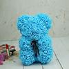 25cm of bear Blue