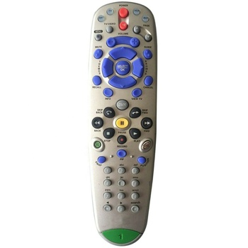 New Remote for Dish Network 5.0 IR 118575 TV1 w/ TV VCR AUX