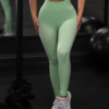 Pants+Green