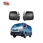 Car Mirrors For TOYOTA HIACE High Quality Hot Sale Car Mirrors LH