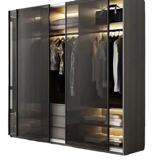 Bedroom Cabinet Sliding Door Wardrobe Buy Free Standing Wardrobes Sliding Doors Cheap Corner Bedroom Wardrobe Bedroom Furniture 4 Door Wardrobe Product On Alibaba Com