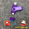USB 2.0 Purple