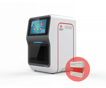One step PCR test system iPonatic Sansure automatic detection PCR machine