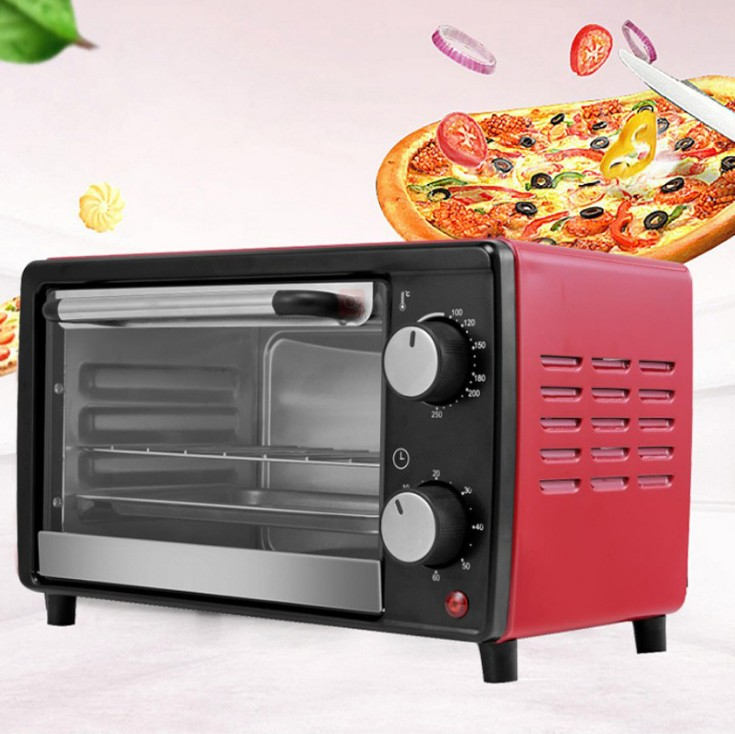 48 liters big capacity electric oven mechanical toaster