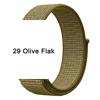 29 Olive Flak