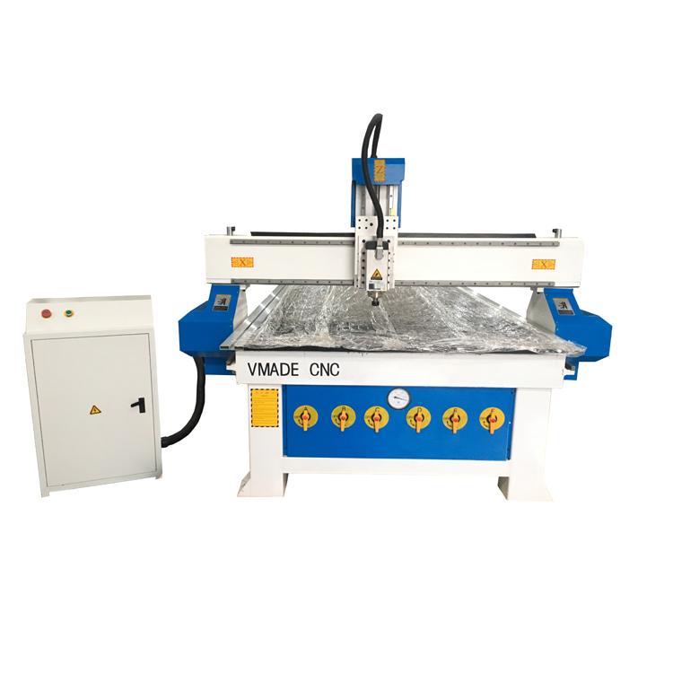 China 1325 small low cost metal cnc plasma cutting machine price