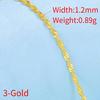 3-Gold
