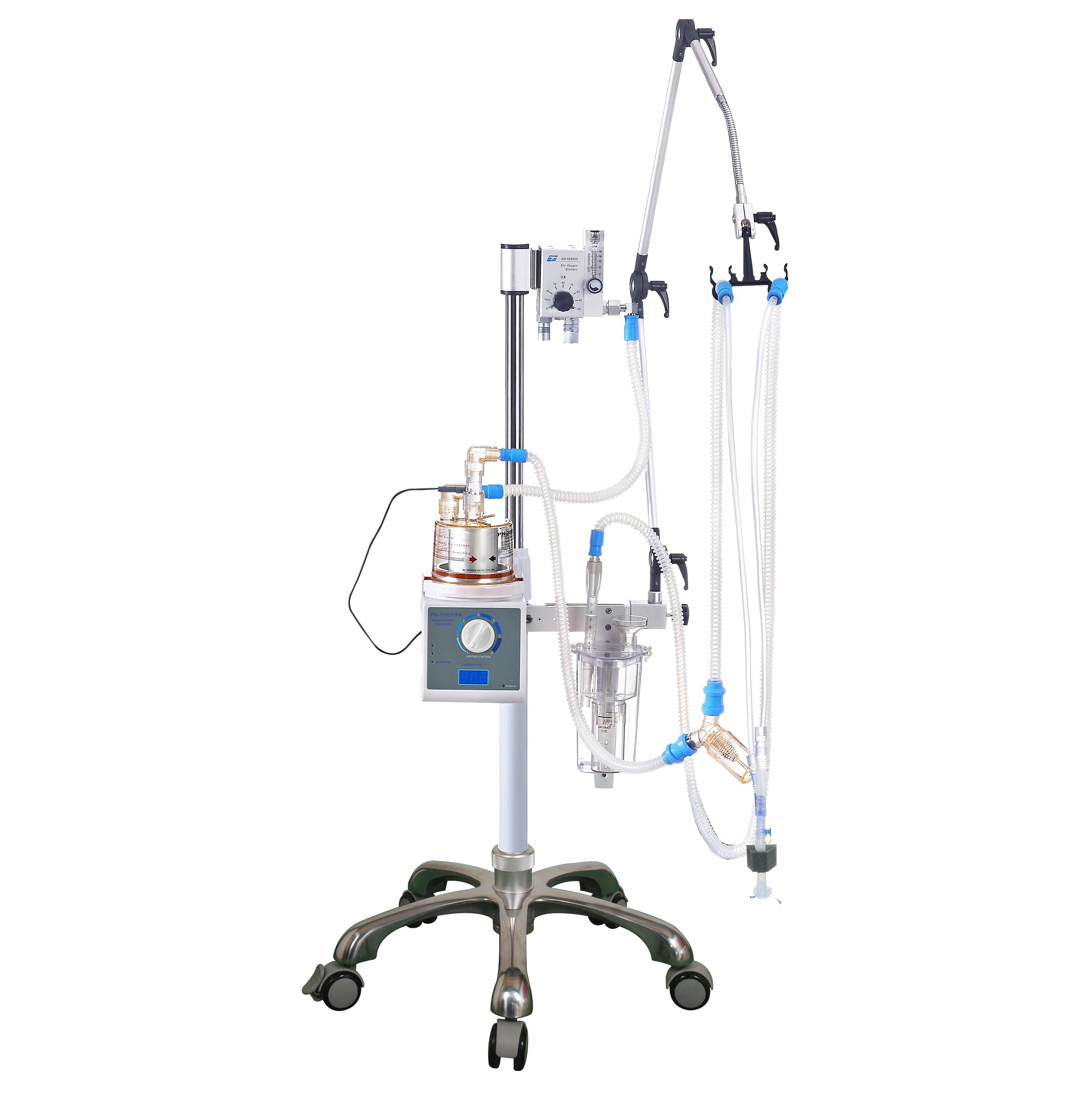 Infant Cpap Bubble CPAP noninvasive Nasal continuous positive airway pressure - KingCare | KingCare.net