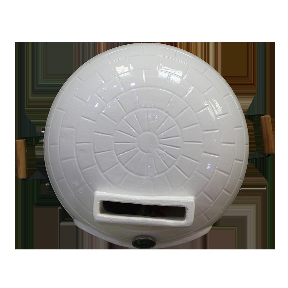 Portable Clay Stove Ceramic Stone Pizza Oven Kamado
