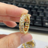R055 Gold Clear
