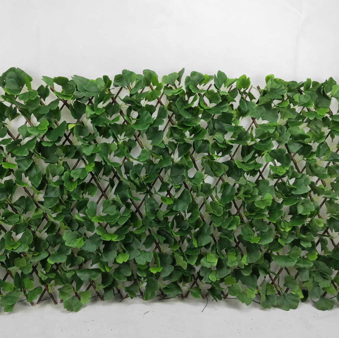 Artificial Outdoor Trellis Fence Willow Leaf Expand Fence For Garden Decoration Buy Green Leaf Barrier Fence Willow Branch Fence Panels Plastic Lattice Fence Product On Alibaba Com
