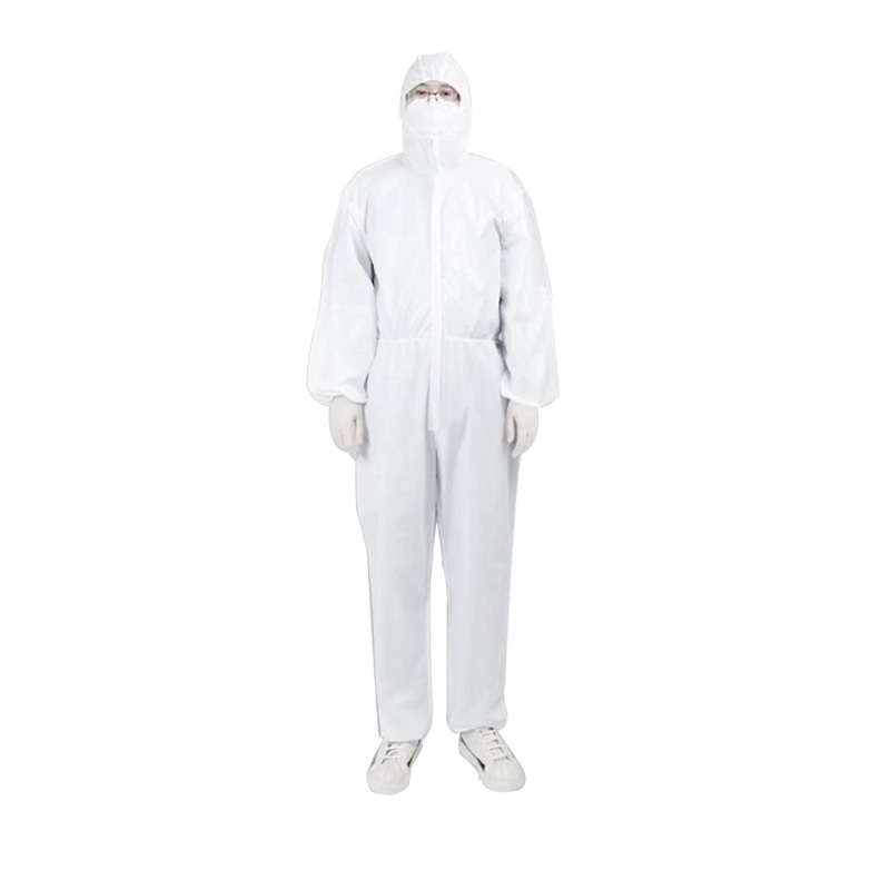 Hot Sale PPE Equipment Personal Disposable Suit CE - KingCare | KingCare.net