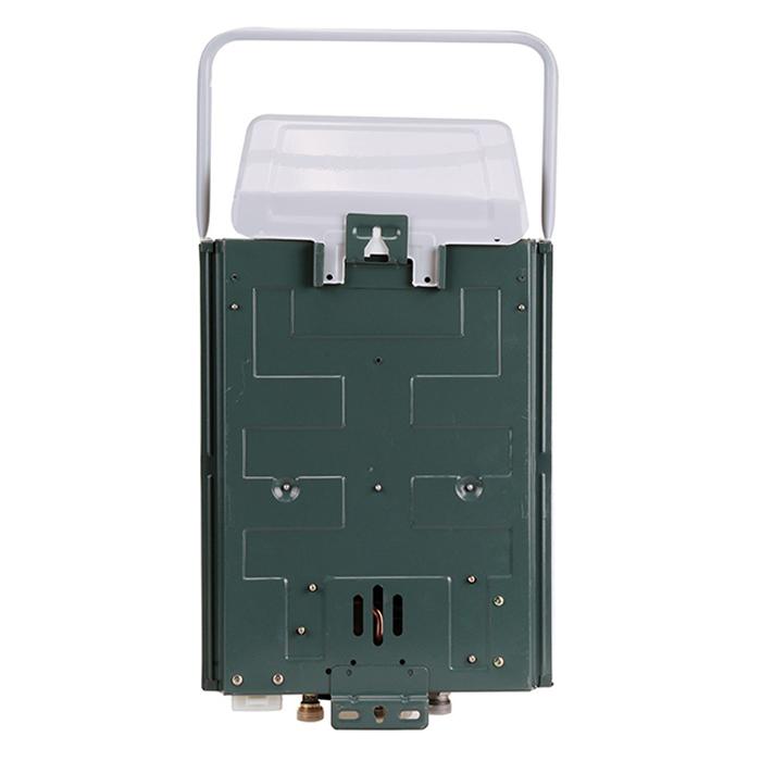 Wholesale Price Portable Mini Lpg Hot Modern Novel Design Camping Gas Water Heater