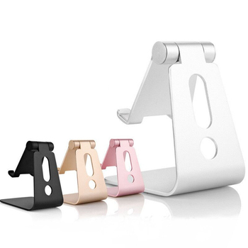 2020 Newest product hot selling metal plate hand phone/ipad holder for phone holder