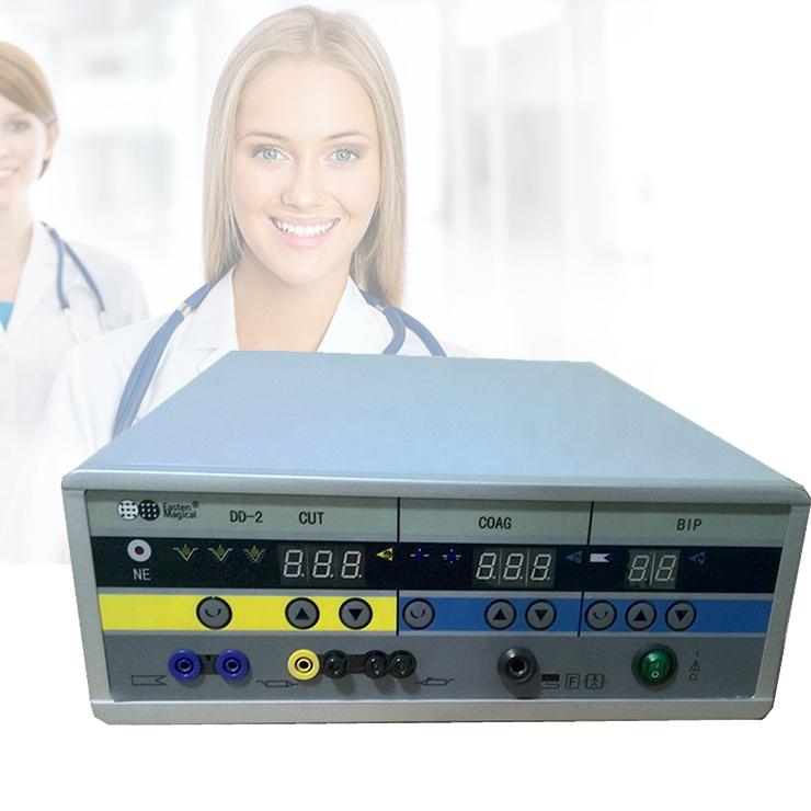 Высокочастотная биполярная электрохирургическая установка, цена