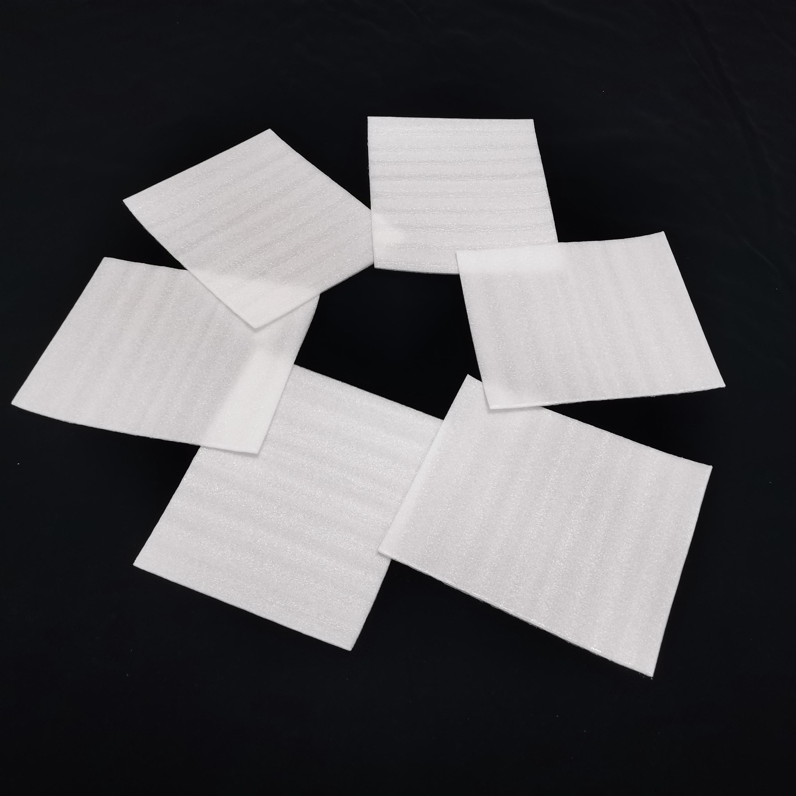 Непосредственно с завода, оптовая продажа, индивидуальные полиэтиленовые пенопластовые мешки из полиэтилена