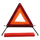 Triangle Safety Reflective Warning Triangle